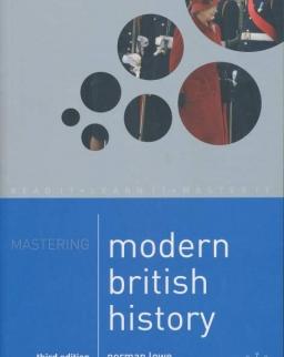 Mastering Modern British History - 3rd Edition