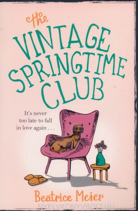Beatrice Meier:The Vintage Springtime Club