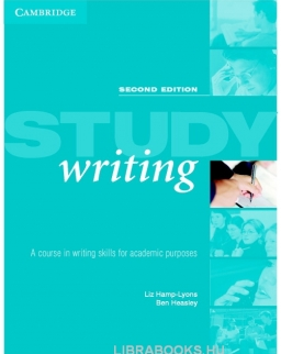 Study Writing - A course in written English for academic purposes