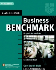 Business Benchmark Upper-Intermediate - BEC Vantage Edition Student's Book