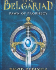 David Eddings: Pawn of Prophecy - The Belgariad Book 1