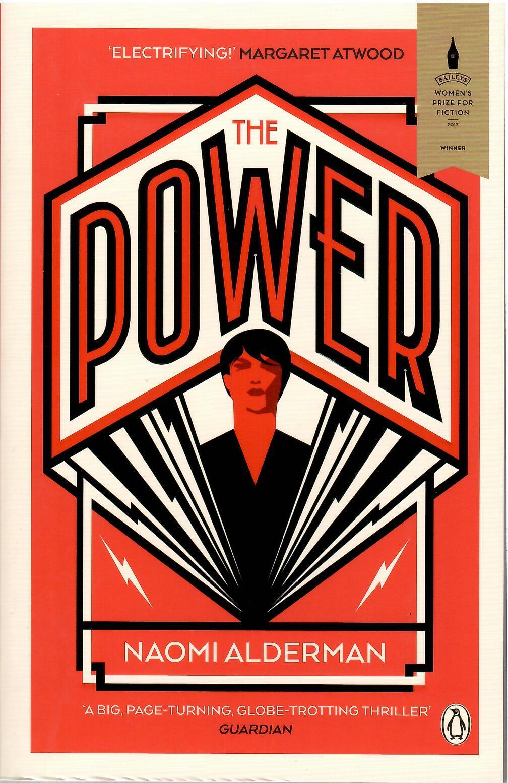 Naomi Alderman: The Power