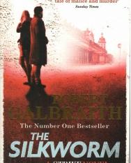 Robert Galbraith: Silkworm