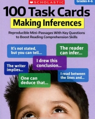 100 Task Cards: Making Inferences
