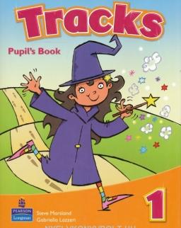 Tracks 1 Pupil's Book