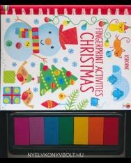 Fingerprint Activities: Christmas