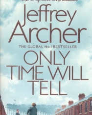 Jeffrey Archer: Only Time Will Tell