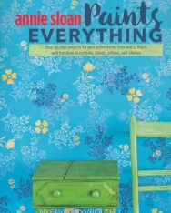 Annie Sloan: Annie Sloan Paints Everything