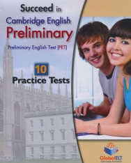 Succeed in Cambridge English Preliminary Student's Book
