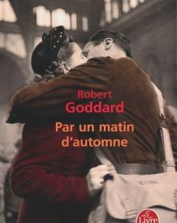 Robert Goddard: Par un matin d'automne