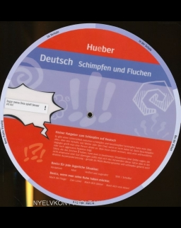 Deutsch Schimpfen und Fluchen