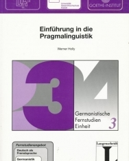 Einführung in die Pragmalinguistik