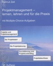Projektmanagement - lernen, lehren und für die Praxis