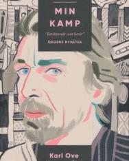 Karl Ove Knausgard: Min kamp 1