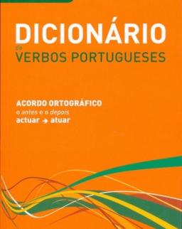 Dicionário de Verbos Portugueses