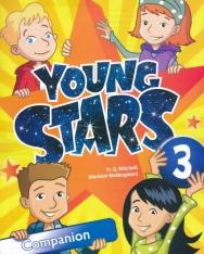 Young Stars Level 3 Companion