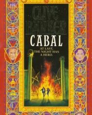 Clive Barker: Cabal