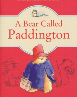 Michael Bond: A Bear Called Paddington