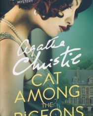 Agatha Christie: Cat Among the Pigeons