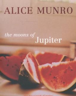 Alice Munro: The Moons of Jupiter