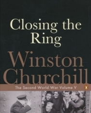 Winston Churchill: Closing the Ring - The Second World War Volume V