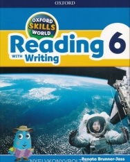 Oxford Skills World Reading with Writing 6 Student Book / Workbook