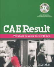 CAE Result! New Edition Workbook Resource Pack with key