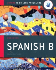 Spanish B Course Book Pack - Oxforf IB Diploma Project