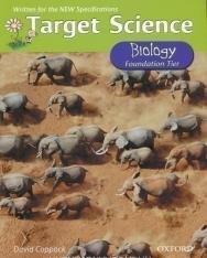 Target Science: Biology: Foundation Tier