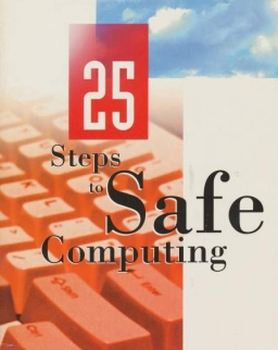 25 steps to Safe Computing