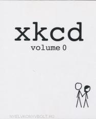 Randall Munroe: Xkcd - Volume 0