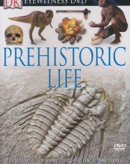 Eyewitness DVD - Prehistoric Life