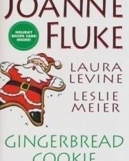 Joanne Fluke: Gingerbread Cookie Murder