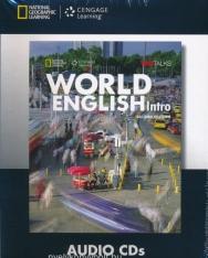 World English Intro Audio CDs - Second Edition