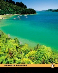A New Zealand Adventure with Audio CD - Penguin Readers Easystarts