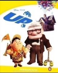 Up! - Penguin Kids Disney Reader Level 6