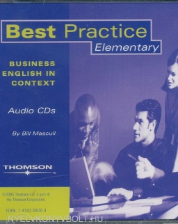 Best Practice Elementary Audio CDs