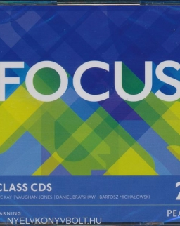 Focus 2 Audio Cd