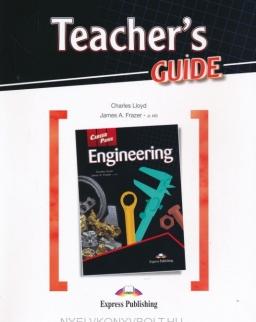Career Paths - Engineering Teacher's Guide