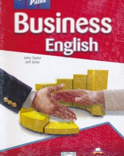 Career Paths - Business English Student's Book with Digibooks App