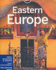 Lonely Planet - Eastern Europe Travel Guide (13th Edition)