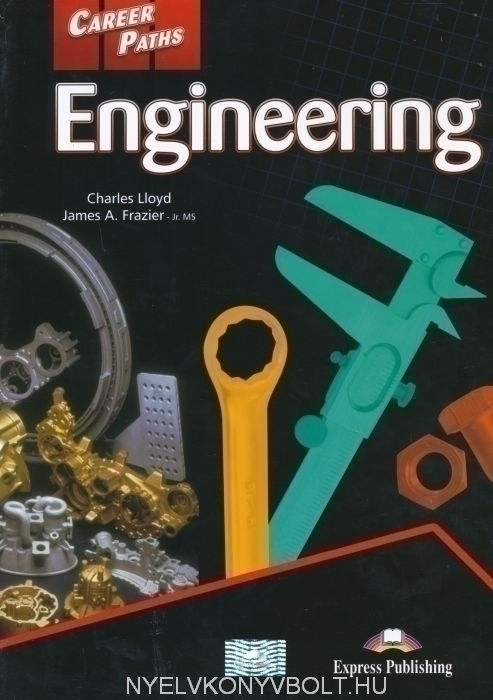 Career Paths - Engineering