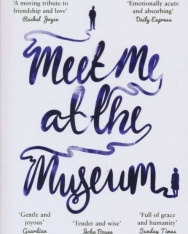 Anne Youngson: Meet Me at the Museum