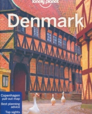 Lonely Planet - Denmark (8th Edition)