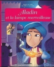Aladin et la lampe magique - Minicontes classiques