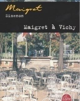 Georges Simenon: Maigret A' Vichy