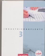 Industriekaufleute 3 - Fachkunde und Arbeitsbuch mit Lernsituationen