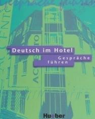 Deutsch im Hotel Gespräche führen Lehrbuch