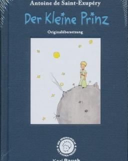Antione de Saint-Exupéry: Der Kleine Prinz  Mini-Ausgabe: Originalübersetzung