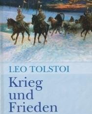 Lev Nikolayevich Tolstoy: Krieg und Frieden